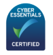 Cyber Essentials Badge transparent